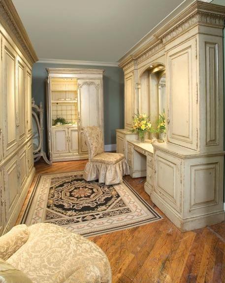 Bath dressing rooms for Bathroom dressing room designs